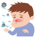 インフルエンザってだ液でうつる 飛沫感染を防ぐ方法はこの3つ!