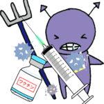 インフルエンザの時期は春まで 予防接種はまだ間に合う?