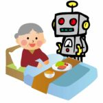自宅での介護が新しい技術で便利になる IoTは介護の役に立つ?