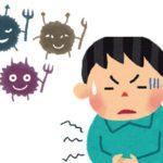 下痢と嘔吐が止まらない?!もしかして食中毒?食中毒の特徴と対策をわかりやすく解説します!