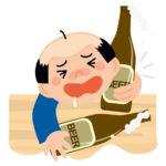 アルコール依存症は病気か?心の弱さか?飲酒が脳に及ぼす影響とは?