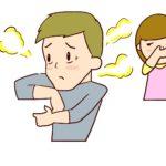 その体臭は怖い病気の症状かもしれません!特徴的な体臭が出る12の病気とは?