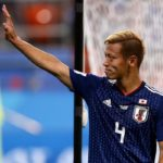 本田圭佑選手のバセドウ病は治っているのか?ワールドカップでのプレイに影響は?