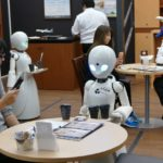 重度障害者が自宅で接客できるカフェ?AVATAR(分身ロボット)カフェDAWNって知っていますか?